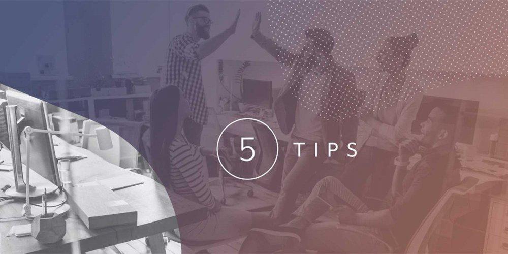 5-Tips_Streamline
